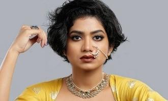 Bigg Boss: Actress Anarkali Marikar makes an important announcement