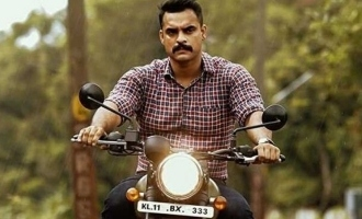 Tovino Thomas' new movie gets a release date!
