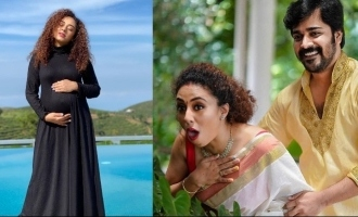 Pearle Maaney shares her five months pregnancy update!