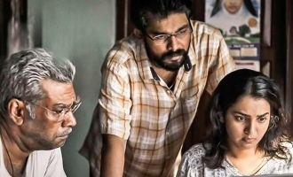 Parvathy-Biju Menon's Aarkkariyam set for OTT release