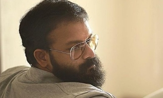 Jayasurya's Vellam gets a release date