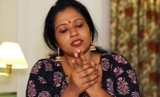 Manju Pathrose predicts 'Big Boss 2' winners