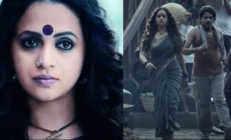 Bhavana's bold and beautiful look goes viral!