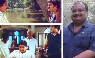 Chithram fame actor Sharan passes away!