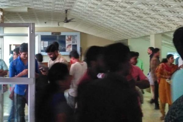 Dhuruvangal Pathinaaru