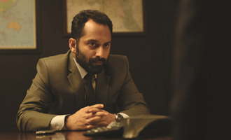 Fahadh Faasil to team up with Vishwaroopam editor again?