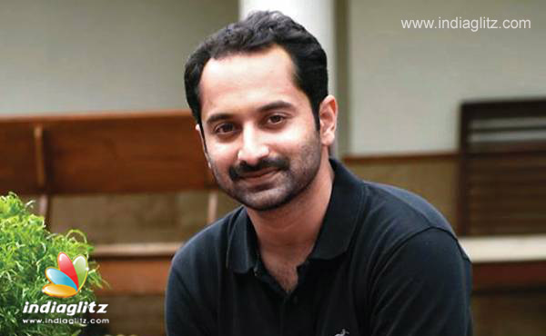 When Fahadh Faasil turned a dubbing artist for a Dulquer
