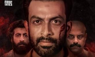 Prithviraj's much-awaited movie to release on OTT platform