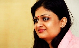 Actress Geethu Mohandas lashes out at popular costume designer