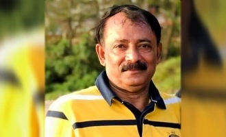COVID-19: Former Football player dies in Kerala