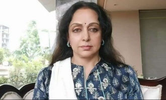 After Amitab, now Hema Malini makes an important announcement