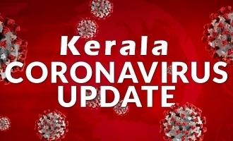 Kerala reports 1212 COVID-19 cases