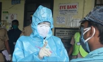 Kerala reports 1,184 new Covid-19 cases
