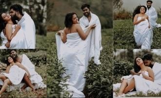 Kerala Wedding Photoshoot Hot
