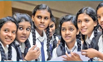 First bell: Kerala schools reopen in a unique way!