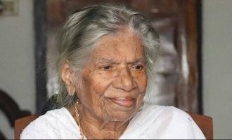 BREAKING: Veteran communist leader KR Gowri Amma hospitalized!