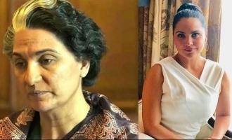 Bell Bottom Trailer: Lara Dutta looks unrecognizable as Indira Gandhi