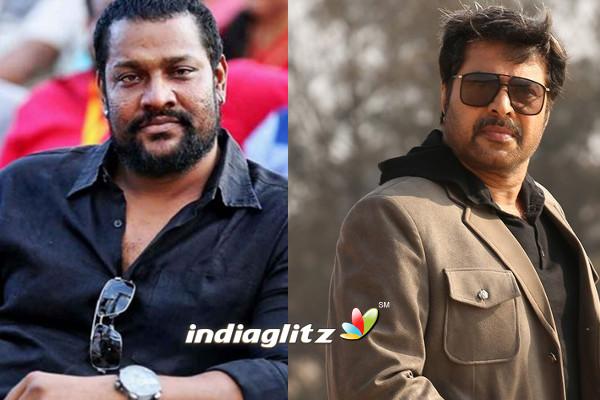Baahubali villain 'Kalakeya' in Mammootty's next! - Kannada
