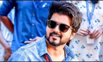 Thalapathy Vijay to romance two heroines in 'Thalapathy 65'?