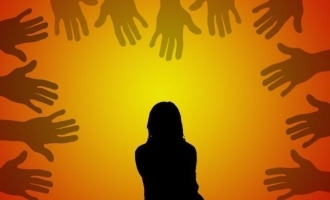 44 men accused for rape of a minor girl