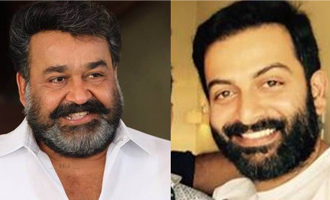 Here's the LATEST update on Prithviraj's 'Lucifer' - Malayalam News -  IndiaGlitz.com