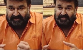 COVID-19: Mohanlal's message to the expatriates