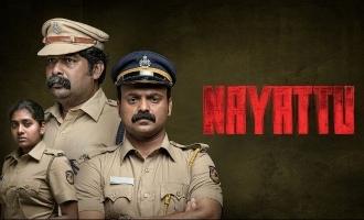 Gautham Menon to direct 'Nayattu' Tamil remake?