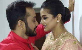 Priyamani's marriage to Mustafa Raj is invalid, alleges first wife