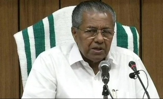 """""""100 Days Of COVID-19"""": Kerala CM shares the real figures and details!"""