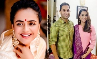 Wedding bells for Mamangam actress Prachi Tehlan