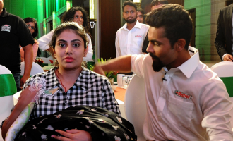 Ravindra Jadeja's wife caught without mask, argues with cops
