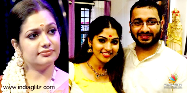 Muktha To Tie The Wedding Knot With Rimi Tomys Brother Bollywood