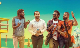 First Look Poster Of Fahadh Faasil S Role Models Is Out Malayalam News Indiaglitz Com