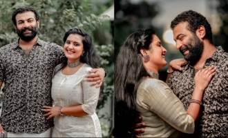 Oru Adaar Love fame Roshna to marry a popular actor!