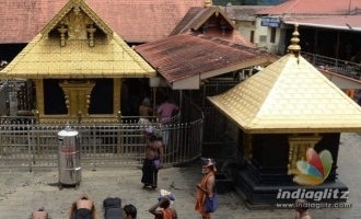 Sabarimala: Only 50 pilgrims to be allowed at a time