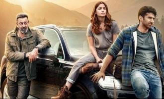 Sadak 2 Trailer gets 1.7 Million more dislikes on YouTube