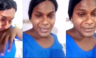 Transgender Sajana Shaji attempts suicide