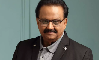 Legendary singer SP Balasubrahmanyam is no more!