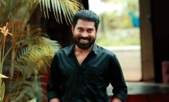 Suraj Venjaramoodu goes into self-quarantine