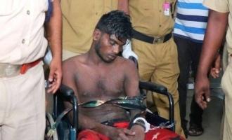 Kerala's most notorious criminal gets a dramatic arrest