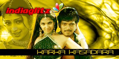 Karka Kasadara Music Review