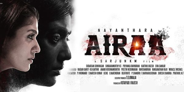 Airaa Peview