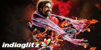 Anegan Music Review