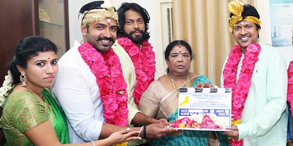 Arun Vijay - Magizh Thirumeni Untitled Movie Peview