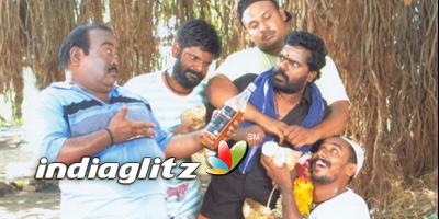 Chidambarathil Oru Appasamy Music Review