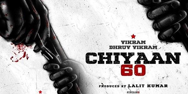 Chiyaan 60 Peview