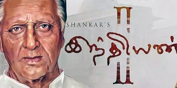 Indian 2 Peview