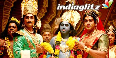 Kaaviya Thalaivan Music Review