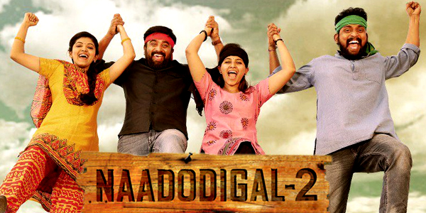 Naadodigal 2 Peview