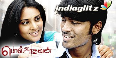 Polladhavan Music Review